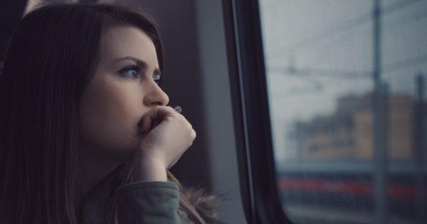 Zugfahrt Titelbild